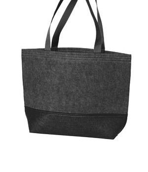 Port Authority Medium Felt Tote Style BG402M 1