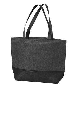 Port Authority Medium Felt Tote Style BG402M