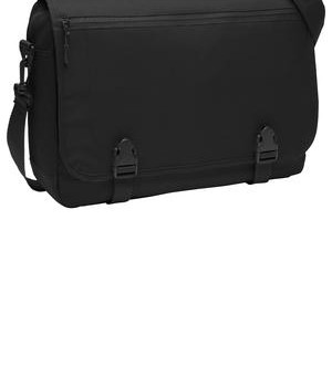 Port Authority Messenger Briefcase Style BG304 1