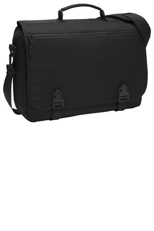 Port Authority Messenger Briefcase Style BG304