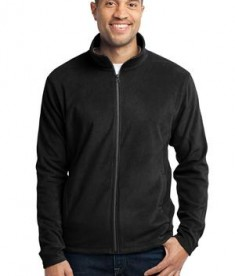 Port Authority Microfleece Jacket Style F223