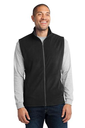 Port Authority Microfleece Vest Style F226