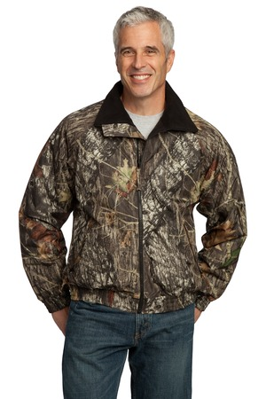Port Authority Mossy Oak Challenger Jacket Style J754MO