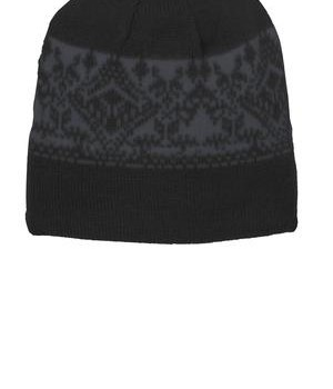 Port Authority Nordic Beanie Style C907 1
