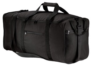 Port Authority Packable Travel Duffel Style BG114 1