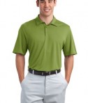 Port Authority Poly-Bamboo Charcoal Birdseye Jacquard Polo Style K498