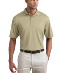 Port Authority Poly-Bamboo Charcoal Blend Pique Polo Style K497