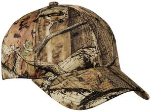 Port Authority Pro Camouflage Series Cap Style C855 1