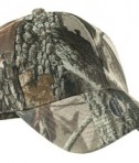 Port Authority Pro Camouflage Series Cap Style C855