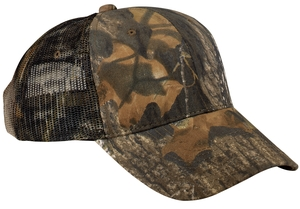 Port Authority Pro Camouflage Series Cap with Mesh Back Style C869