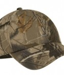Port Authority Pro Camouflage Series Garment-Washed Cap Style C871
