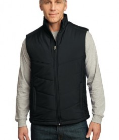 Port Authority Puffy Vest Style J709