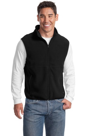 Port Authority R-Tek Fleece Vest Style JP79