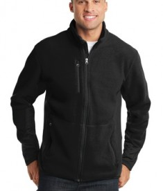 Port Authority R-Tek Pro Fleece Full-Zip Jacket Style F227