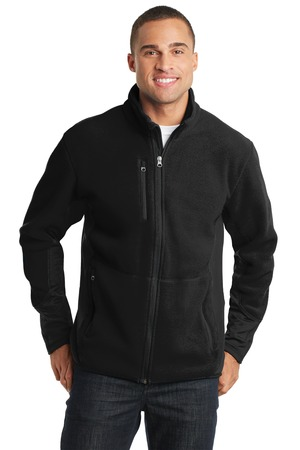 Port Authority R-Tek Pro Fleece Full-Zip Jacket Style F227 1