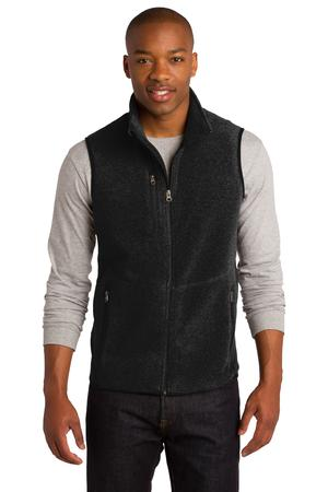 Port Authority R-Tek Pro Fleece Full-Zip Vest Style F228