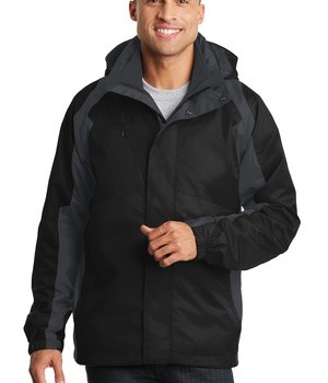 Port Authority Ranger 3-in-1 Jacket Style J310 1