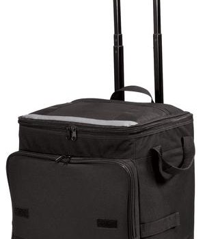 Port Authority Rolling Cooler Style BG119 1