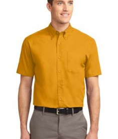 Port Authority Short Sleeve Easy Care Shirt Style S508
