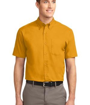 Port Authority Short Sleeve Easy Care Shirt Style S508 1