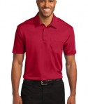 Port Authority Silk Touch Performance Pocket Polo Style K540P
