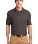 Port Authority Silk Touch Polo Style K500