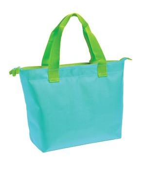 Port Authority Splash Zippered Tote Style BG400 1
