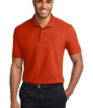 Port Authority Stain-Resistant Polo Style K510 1