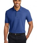 Port Authority Stain-Resistant Polo Style K510