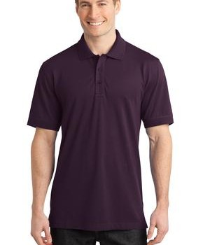 Port Authority Stretch Pique Polo Style K555 1