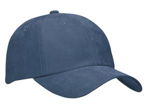 Port Authority Sueded Cap Style C850