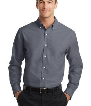 Port Authority SuperPro Oxford Shirt Style S658 1