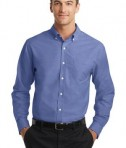 Port Authority SuperPro Oxford Shirt Style S658