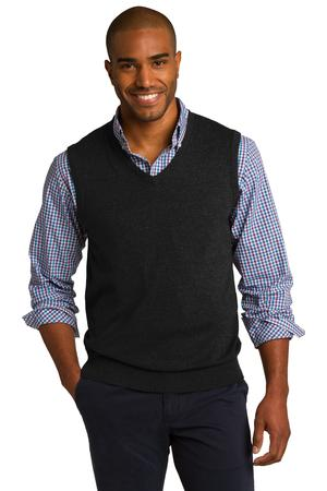 Port Authority Sweater Vest Style SW286