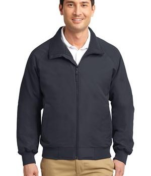Port Authority Tall Charger Jacket Style TLJ328 1