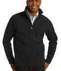 Port Authority Tall Core Soft Shell Jacket Style TLJ317