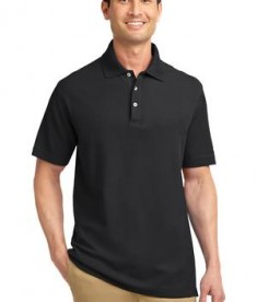 Port Authority Tall EZCotton Pique Polo Style TLK800