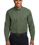 Port Authority Tall Long Sleeve Easy Care Shirt Style TLS608