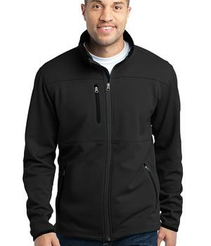 Port Authority Tall Pique Fleece Jacket Style TLF222 1