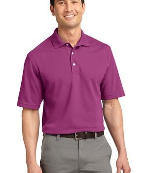 Port Authority Tall Rapid Dry Polo Style TLK455 1