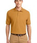 Port Authority Tall Silk Touch Polo Style TLK500
