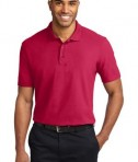 Port Authority Tall Stain-Resistant Polo Style TLK510