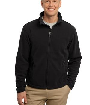 Port Authority Tall Value Fleece Jacket Style TLF217 1
