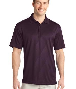 Port Authority Tech Embossed Polo Style K548 1
