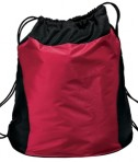 Port Authority Two-Tone Cinch Pack Style BG83
