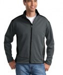 Port Authority Two-Tone Soft Shell Jacket Style J794