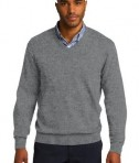 Port Authority V-Neck Sweater Style SW285