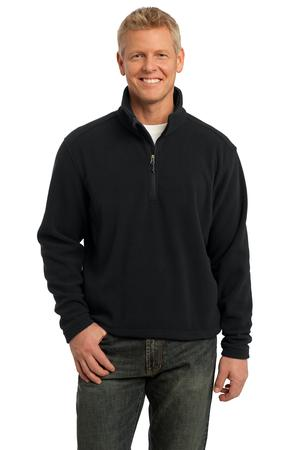 Port Authority Value Fleece 1/4-Zip Pullover Style F218 1