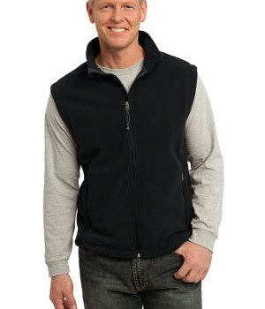 Port Authority Value Fleece Vest Style F219 1