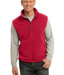 Port Authority Value Fleece Vest Style F219